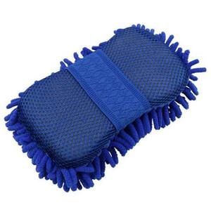 새로운 진짜 마이크로 화이버 자동차 세탁기 청소 케어 타올 자동 장갑 스타일링 용품 액세서리 도매 청소 브러쉬