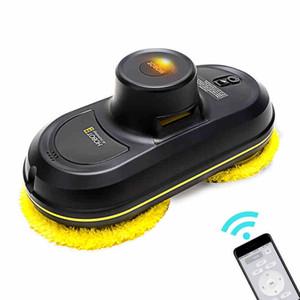 HOBOT Smart Remote Control Robot automático de limpieza de ventanas Multi-Medio ambiente Uso High-Rise Window Clean Mobile Phone Bluetooth TB