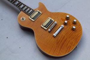 Chegada nova Slash Appetite OEM guitarra elétrica, Slash guitarra assinatura, EMS frete grátis