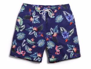 Shorts Board verão Esportes Dos Homens Da Marinha Swimmimg Azul Shorts Swimwear Swim Maiô Mens Surf Board Curtas Corredores A4