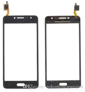Cristal de pantalla táctil digitalizador de alta calidad original para Samsung Galaxy SM-G532