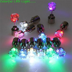 Valentine's Day gifts, luminous earrings, LED earrings, luminous accessories, luminous earrings wholesale.