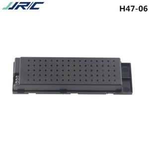 Pièces d'origine 3.7V 500mAh Batterie au lithium pour JJRC H47 Pliable Quadcopter Pièces Gravity Inductive Fold UAV RC Drone Pièces