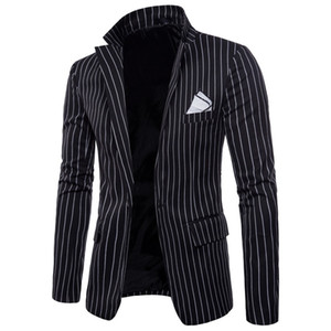 NEW Mens Fashion  Blazer British's Style casual Slim Fit suit jacket male Blazers men coat Terno Masculino Plus Size 4XL