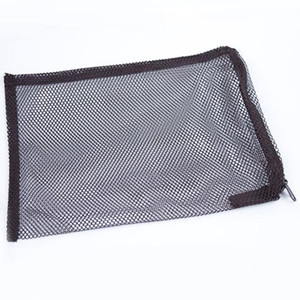 Filter Net Bag Mesh Bag Acquarium Pond For Carbon Media Ammonia Aquarium Fish Tank Isolation Bag fast shipping F20173351