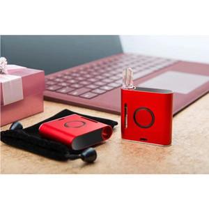 V-Mod Bateria 900 mAh Vape Mods 510 thread Vape Bateria Vaporizador Tensão Variável Função de Pré-aquecimento Baterias Vape Caneta Kit pk imini