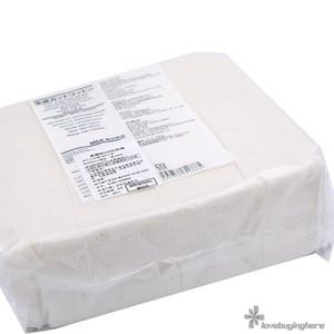 Japonés algodón orgánico Muji algodón mejor E-cigarrillo accesorios Vape algodón 180 unids / bolsa venta caliente para DIY RDA RTA RDTA