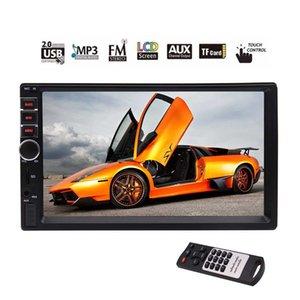EinCar 자동차 스테레오 MP5 시스템 자동 비디오 오디오 라디오 대시 헤드 유닛 5-touch screen / FM / Bluetooth / USB / SD / Steering Wheel Control Multimedia