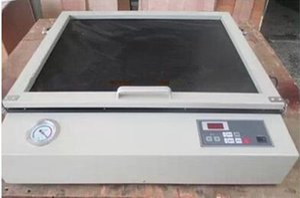 90cmx60cm Precise Vacuum UV Exposure Screen Screen Machine