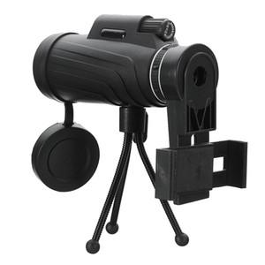 Migliori offerte Lente zoom 40X60 HD Due tipi Telescopio monoculare impermeabile per telefoni cellulari per la caccia agli uccelli da caccia all'aperto