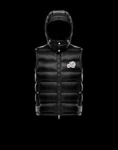 2019 новое! Топ бренд мужской GERS вниз куртка зимняя куртка Арктический куртка темно-синий черный зеленый красный открытый толстовки доставка DHL