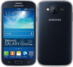 Оригинальный LCD Восстановленное Samsung GALAXY Grand DUOS I9082 5.0Inch 1G RAM 8G ROM 8.0MP Двухъядерный 3G разблокированный восстановленные телефоны