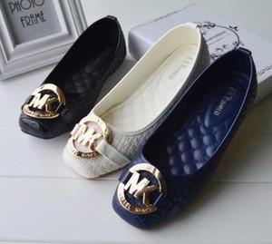 احذية نسائية mmkBrand صندل فلات صنادل صيفية أحذية نسائية أحذية نسائية Comfort Beach Shoes صندل فلات