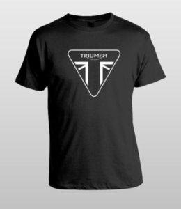 TRIUMPH TIGER EXPLORER Motorrad 2 Neues T-Shirt S-3XL