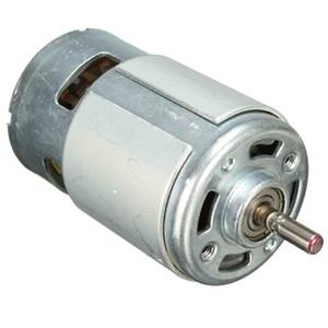 DC 12V 150W 13000 rpm 775 motor Micro motor DC Motor de eje de 5 mm