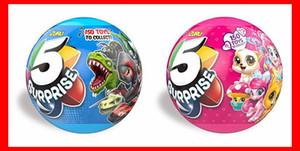 Новый LoL 5 сюрприз яйцо LoL кукла мальчики девочки океан версия 150 игрушки для сбора реалистичных возрождается куклы LOL кукла в мяч рождественские подарки T30
