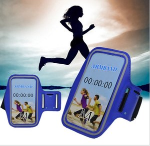 Sport iPhone 5 6 SE Cover 8 Protect Plus Running Case Armband 7 قابل للتعديل X Phone Armbands Gym Mobile ل ARM Band 6S ilbov