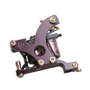 Tattoo Machine Professional Coils Tattoo Gun Shader Gun Coloring machine WQ4148