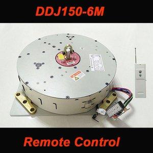 Lampe Winch 6M Soulevard Hauteur à télécommande Télécommande Catégorie de système électrique Chandelier 150kg DDJ150 Motor Auto 85-265V TQPPK