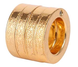 2018 Nuovo KNUCKLES Portable Outdoor Ring Ornamento autodifesa Strumento di autodifesa Equipaggiamento di autodifesa Regalo di Natale EDC Strumenti tascabili