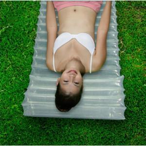 All'aperto Materasso gonfiabile a prova d'umidità Materassino gonfiabile a prova d'aria Materasso gonfiabile di emergenza Pompaggio Imbottitura gas Conveniente 38hp X