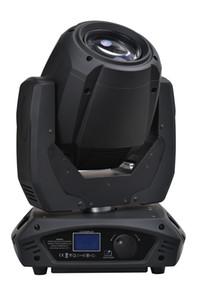 Mini-Modell 230w 7R Sharpy Beam Moving Head Bühnenlicht mit 3 Schicht optische Linse
