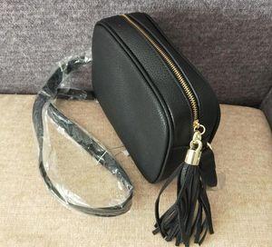 Sacs à bandoulière de luxe design de haute qualité pour femmes sacs de sacs en cuir Cross Body Sacs Sacs d'embrayage
