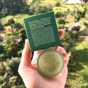 2018 Famosa Marca Bálsamo de labios Crema Hidratante Hidratante Hidratante Máscara de labio 0.32oz 9G Free Ship