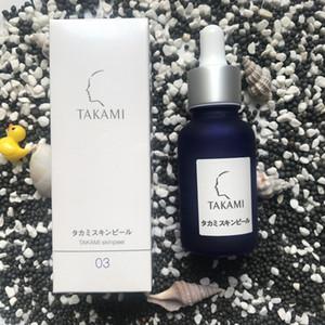 뜨거운 TAKAMI 피부 껍질 깨우기 피부 깊은 씻어 모공 30ml 2018 고품질 무료 배송