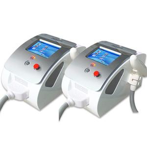 أفضل معدات إزالة الوشم بالليزر nd yag 1064 nm 532nm و 1320nm Q التبديل nd yag laser
