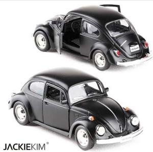 RMZ City 1/32 Volkswagen Käfer 1967 Alloy Diecast Classic Car Modell Spielzeug Mit Zurückziehen Für Kinder Weihnachtsgeschenke Spielzeug Sammlung