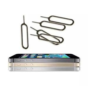 Estrattore per chiavi Eject Pin Key Tool Ejector Per iphone X 8 7 Samsung Galaxy s6 s7 xiaomi Huawei P8 P9 Lite
