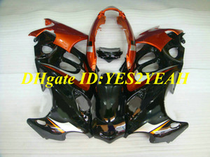 Мотоцикл обтекатели комплект для SUZUKI катана GSXF600 GSX600F 2003 2006 GSXF 600 03 05 06 GSX 600F красный черный обтекатель комплект+подарки SY11