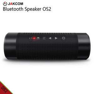 Venta caliente de altavoces inalámbricos para exteriores JAKCOM OS2 en la barra de sonido como receptor de navegación marina bc rich av