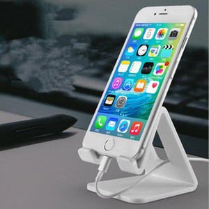 Simple but Effective Mobile Phone Holder Table Holder Stand Mount Display Table Holder Universal for iphone X 9 8 7 6 plus 5s