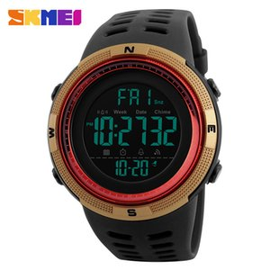 Fashion Skmei Sport waterproof Watch student 1251 watch SK006