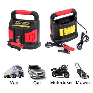 Chargeur de batterie professionnel de démarreur de saut de voiture du professionnel 200000mAh Banque de puissance de batterie de chargeur adaptatif intelligent de Adaptive12V / 24V