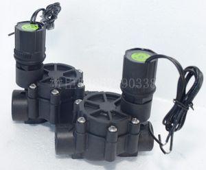 """Parc d'irrigation 1 """"valve en ligne automatique d'arroseuse, contrôle automatique d'irrigation"""