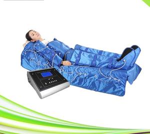 Profesyonel spa salonu kullanımı infrared pressotherapy zayıflama makinesi