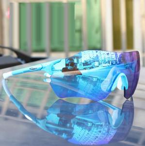 Dropship EVZero fotocromatiche Occhiali da sole Fun Run Occhiali da sole UV400 TR90
