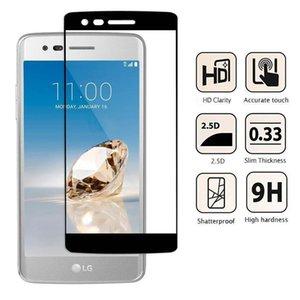 Impressão de Vidro Temperado Protetor de Tela de Borda Dura Cobertura 3D Film Guard Para One Plus 7 Pro 6 MOTO G7 Poder Plus Play Google PIXEL 3A 3AX