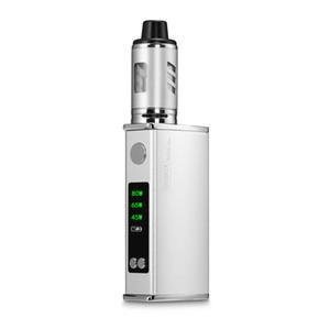 Mod Box Shisha Pen E Cig Smoke LED Big Smoke Vaporizador Hookah Vaper Cigarrillos mecánicos