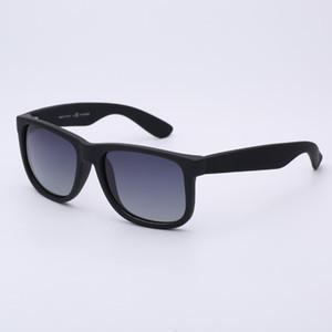 Mode Sonnenbrillen justin Modell fahren polarisierten Gläsern Mann Frau mit Ledertasche Pakete, Zubehör