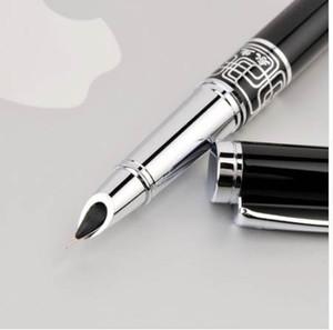 Extra Feine NIB 0.5mm Füllfederhalter für Finanzen Metall Tintenstifte Bürobedarf Schulbedarf Geburtstagsgeschenk