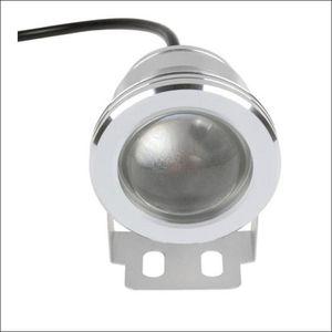 Brunnen-Plaze-Lampe 10W LED-Unterwasserlicht LED beleuchtet DC-Wechselstrom 12V 24 Schlüssel IR-Fernbedienung Waterr Beweis IP68