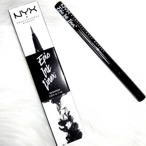 NYX Epic Ink Liner eyeliner Waterproof Eye Liner nyx NYX eyeliner Cosmetic Beauty Makeup Liquid Eyeliner Pencil