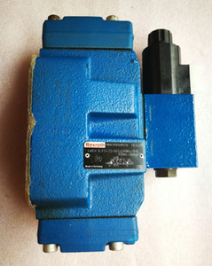 REXROTH hydraulic valve 4WEH16Y31-72 6EG24N9K4 B10 directional spool valves pilot-operated with hydraulic