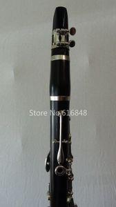 ЮПИТЕР JCL-737 высокого качества Профессиональные B-плоские Tune инструменты Bb кларнет Black Tube с мундштуком Case Аксессуары