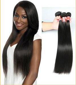 Human Hair Wigs hair Real Long Wavy 100% natural wig straight Full Front Wigs For Black Women Brazilian Wavy Hair Wig