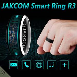 Venta caliente del anillo elegante de JAKCOM R3 en el sistema de seguridad de Smart Home como los ciclos cósmicos del almizcle de oro escáner de la película de 8m m